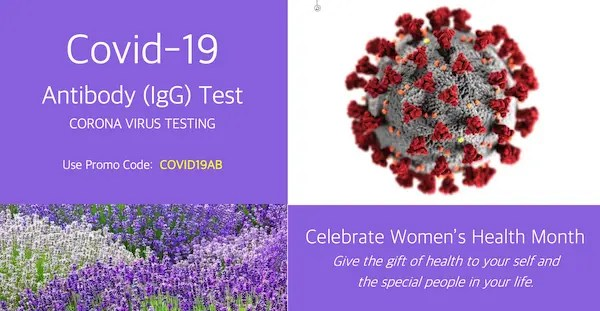 Vitamin D Levels Testing