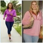 Walking fo r weight loss