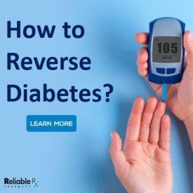 How to Reverse Diabetes