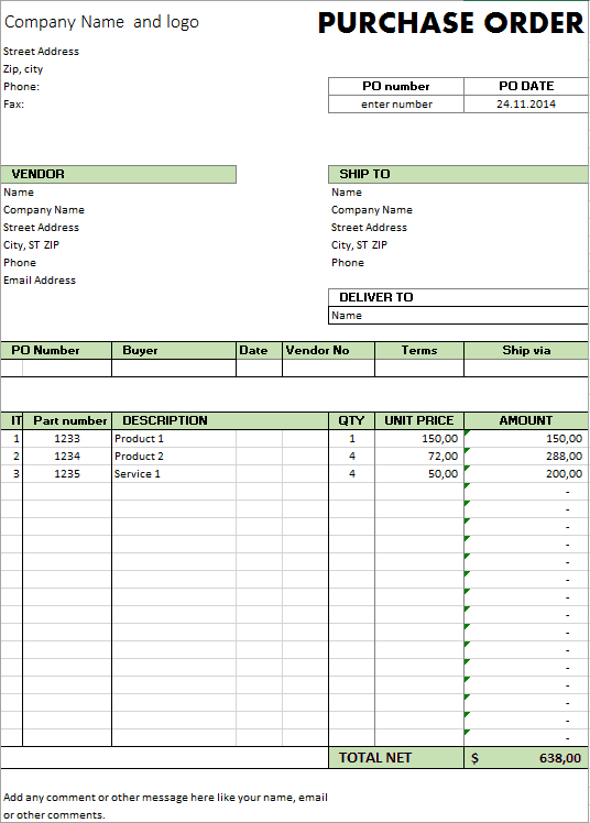 excel-purchase-order-template-101