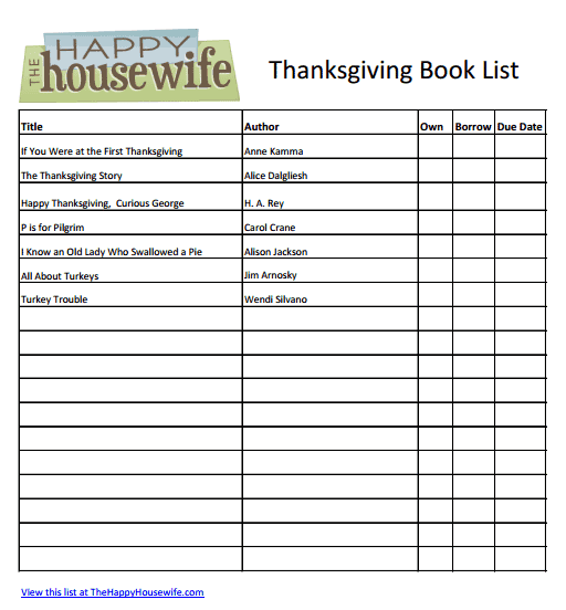 Book Inventory List Template 365