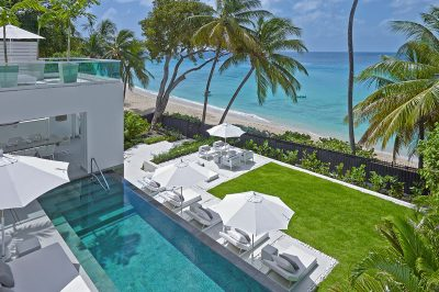 Barbados Luxury Villas: Top 10