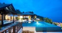Kanda Residences Koh Samui Pool Villa