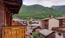 Chalet Heidi Zermatt Apartment Rentals Ski