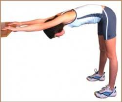 elongacion de piernas