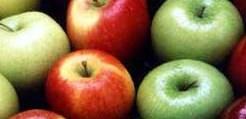Espumone de manzana