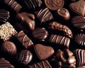 Comer chocolate negro puede bajar la presión arterial