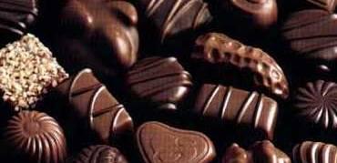 Un poco de chocolate le hace bien al corazón