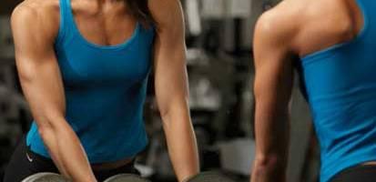 Lesiones por entrenamiento con pesas
