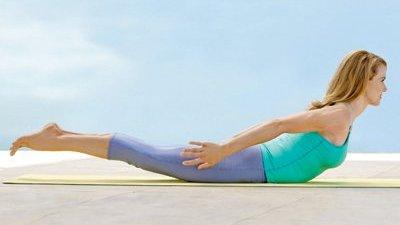 pilates  Pilates y el exceso de peso