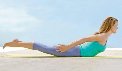 Pilates para un cuerpo increíble