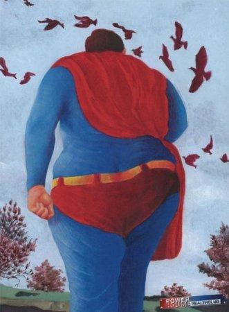 Afiches sobre la obesidad 63