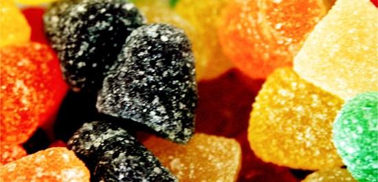 El azúcar y las células grasas