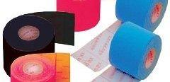 Alerta, ANMAT advierte sobre producto Kinesio Tape