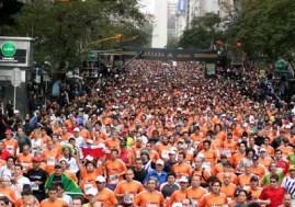 Maraton Adidas 21K y 42K