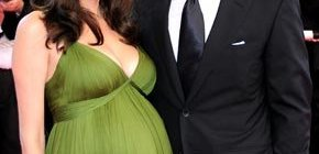 Embarazadas obesas ponen en riesgo a sus hijos