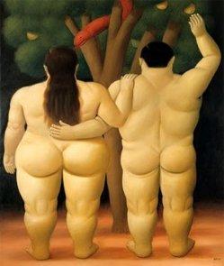 La obesidad en la vida sexual