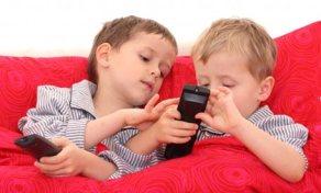 alimentacion  La publicidad en programas infantiles puede incentivar la mala alimentación