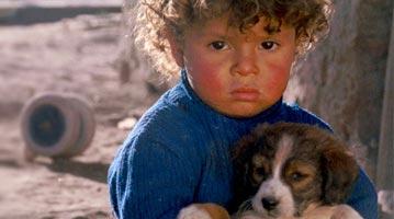 Inauguran un Centro de Prevencion de Desnutricion Infantil en Pilar