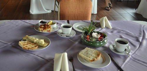 Desayunos y Meriendas de 150/200 cal