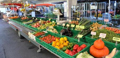 El Ministerio de Salud Promoverá el consumo de frutas y verduras  en todo el País