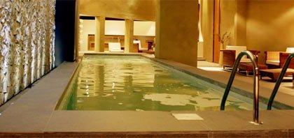 El Hotel Esplendor El Calafate inauguró su Spa premium