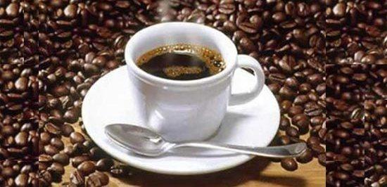 El café reduce el riesgo de ACV
