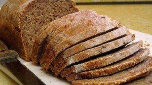 La ingesta de pan no afecta la dieta