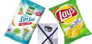 La sal cuánto consumir