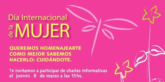 hospital italiano Actividades gratuitas para todas en el Hospital Italiano por el día de la mujer