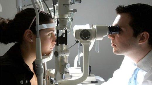 oftalmologo Controles oftalmológicos gratuitos por el Día Mundial del Glaucoma