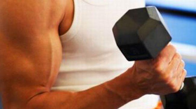 rutina de ejercicios para biceps