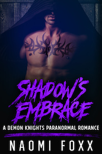 Shadow's Embrace by Naomi Foxx