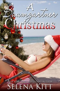 A Baumgartner Christmas by Selena Kitt