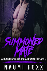 Summoned Mate by Naomi Foxx