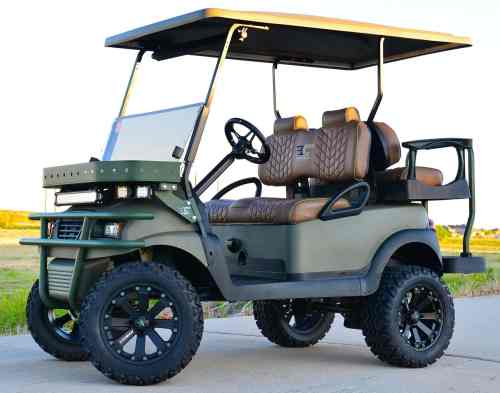 small resolution of the fury golf cart