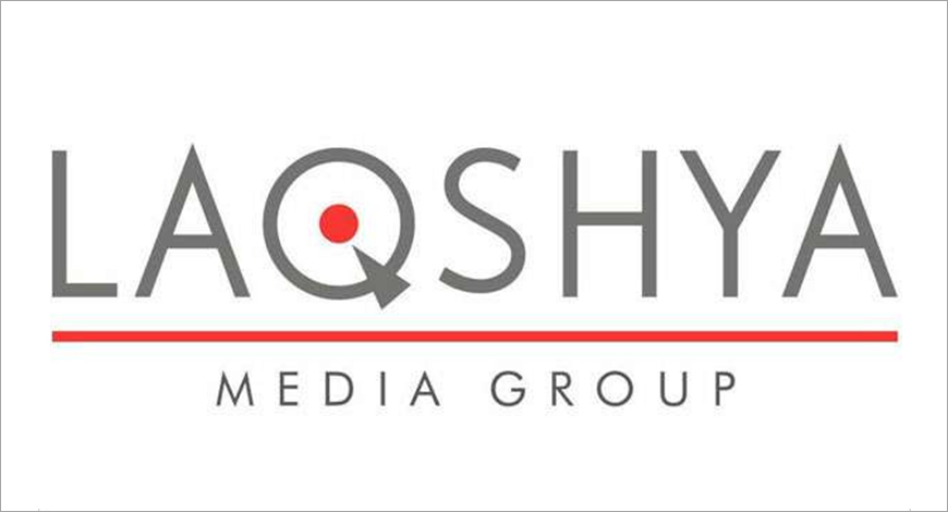 Laqshya Media Group launches branded IP & content division