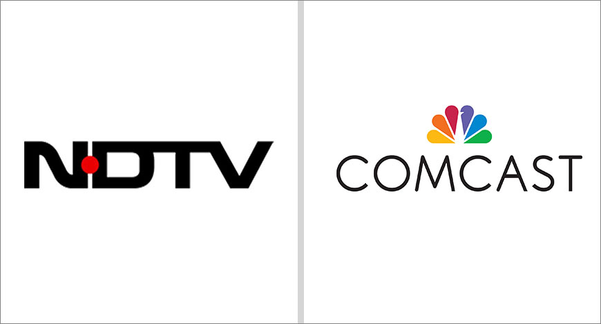 NDTV channels added to Comcast USA international channel
