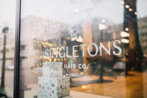 Singletons Window