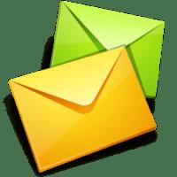 Как получить список всех почтовых адресов в организации Exchange?
