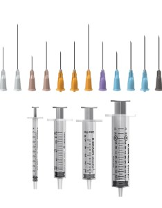 Needles and syringes also to buy online all gauges lengths in stock rh exchangesupplies