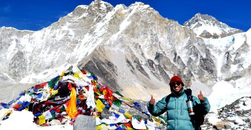 small resolution of comfortable everest base camp trek