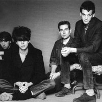 Featured Fashion Icon(s): Echo & the Bunnymen