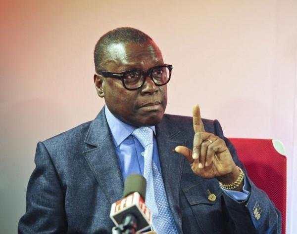 Atépa Goudiaby: « La justice ne marche pas au Sénégal »