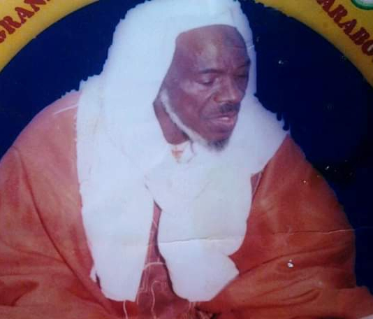 La Casamance en deuil: Décès du Khalif de Madina Daffé