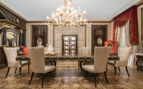 Art Deco Luxury Italain Furniture In Brooklyn Design Showroom Exclusive Home Interiors