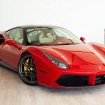 2016 Ferrari 488 Gtb Stock P0216690 For Sale Near Vienna Va Va Ferrari Dealer For Sale In Vienna Va P0216690 Exclusive Automotive Group
