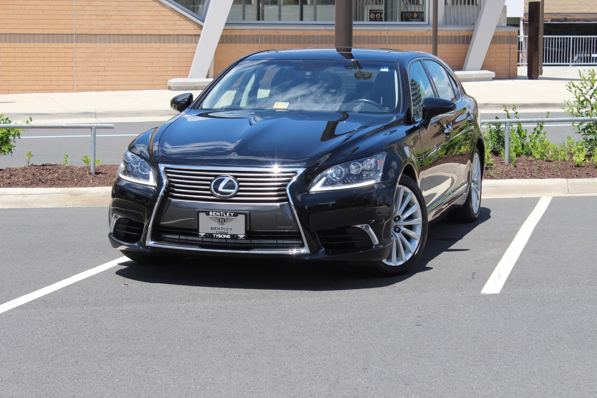 2013 Lexus LS 460 L Stock P A for sale near Vienna VA