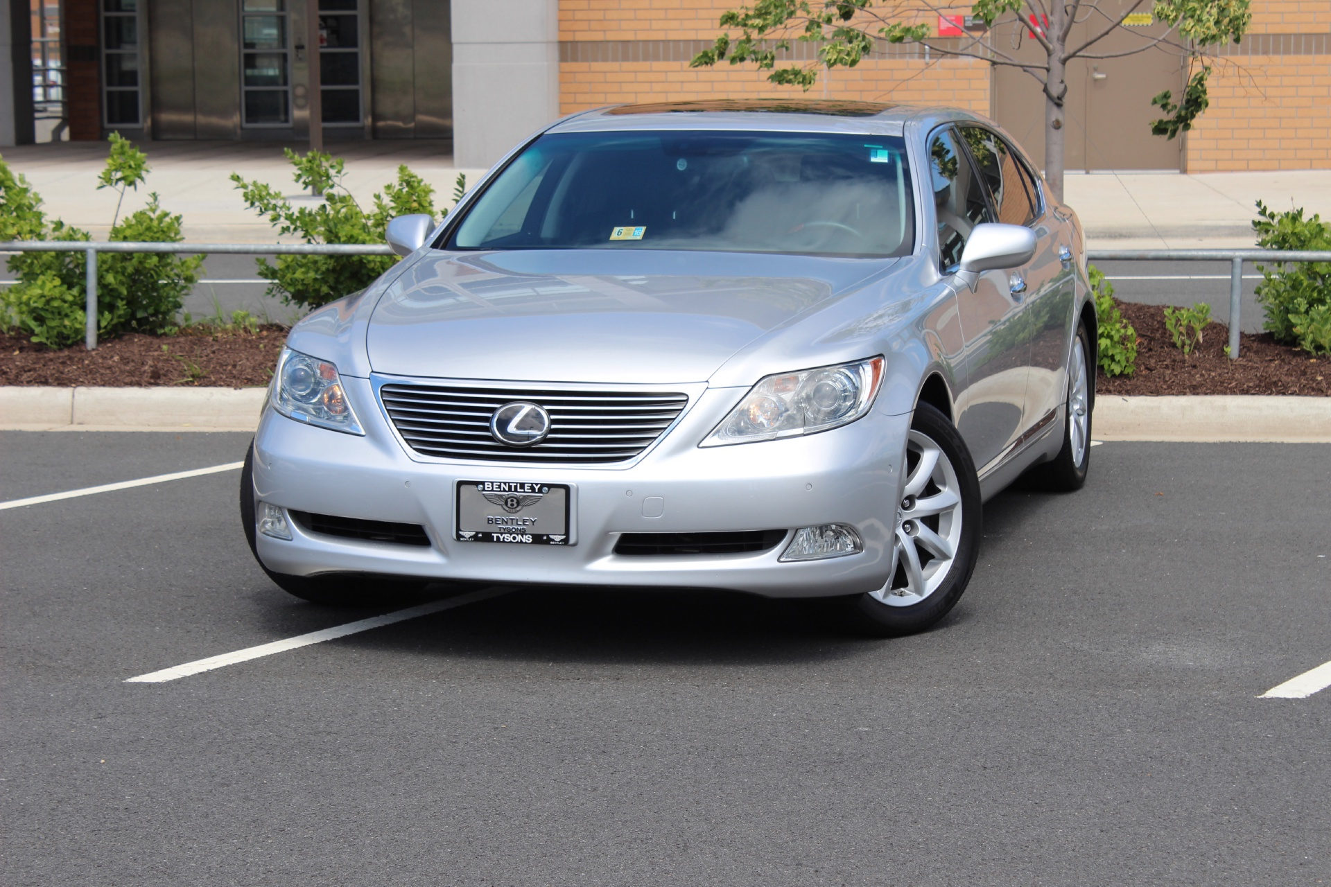 2007 Lexus LS 460 L Stock P C for sale near Vienna VA