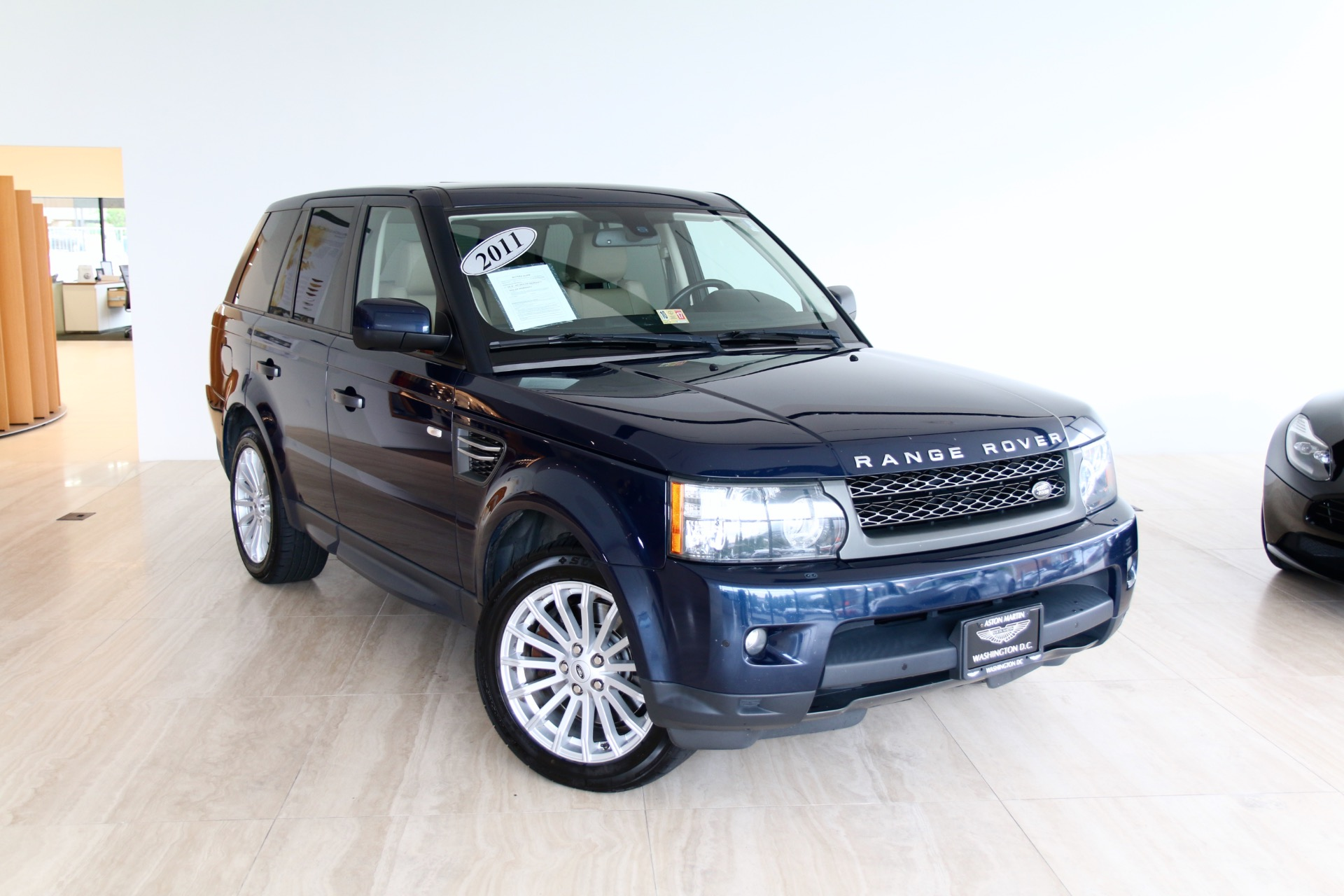 2011 Land Rover SPORT HSE Stock 6N D for sale near Vienna